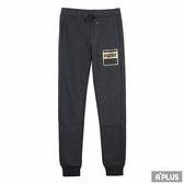 PUMA 男 基本系列REBEL金色長褲(M)  運動棉長褲(厚)- 85076207
