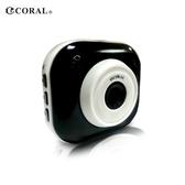 [富廉網]【CORAL】輕巧型 G-Sencer 行車紀錄器 DVR-628 (送16G記憶卡)