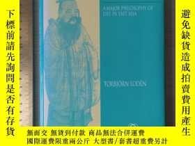 二手書博民逛書店Rediscovering罕見Confucianism a major philosophy of life in