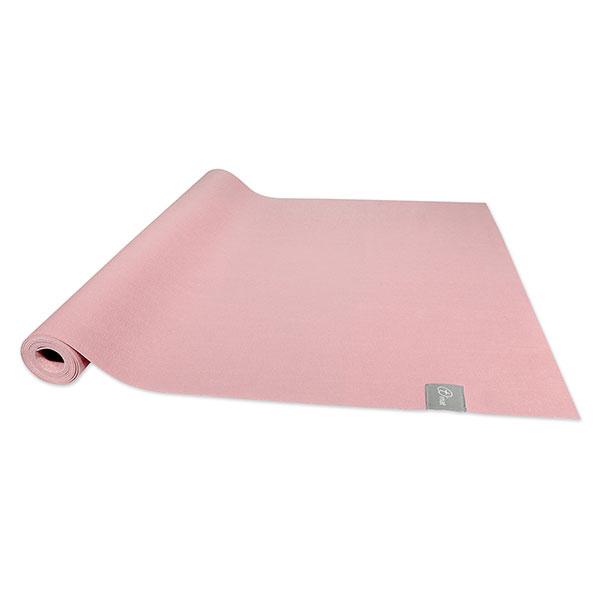 Taimat 天然橡膠瑜珈墊 183cm-觀想系列 - 醍醐粉