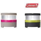 [Coleman] 充電式 LED 口袋燈-灰、黑 (CM-6983JM000,CM-6985JM000)