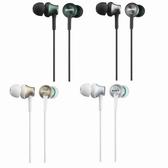 [富廉網] SONY MDR-EX450 進階金屬風耳道式耳機