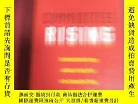 二手書博民逛書店commodities罕見rising 商品價格上漲Y8088