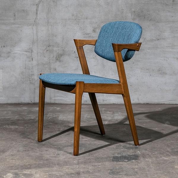 Ulick 尤力克餐椅【obis】