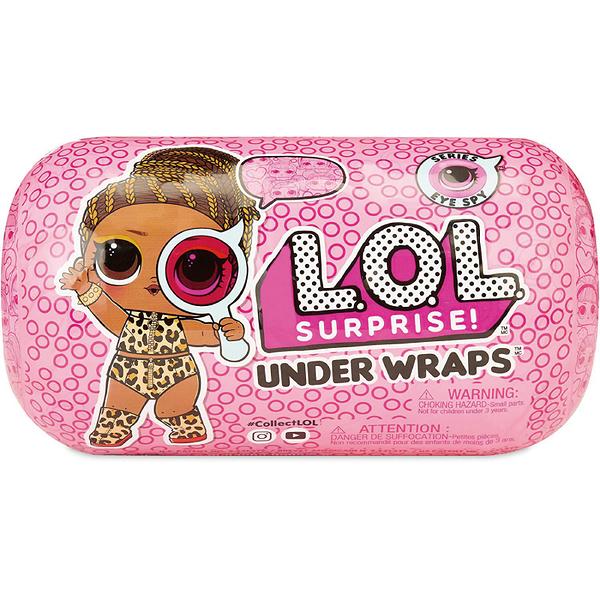 L.O.L. Surprise!驚喜寶貝蛋 驚喜寶貝膠囊 玩具反斗城