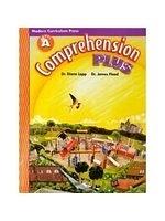 二手書博民逛書店 《COMPREHENSION PLUS 2011 STUDENT EDITION LEVEL A》 R2Y ISBN:9781428427013│Lapp/Flood