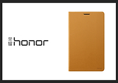 HUAWEI MediaPad T3 8吋 原廠翻蓋書本式皮套 (榮耀盒裝)