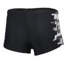 品牌泳褲男2021夏季新款男子游泳訓練短褲 陽光好物