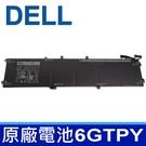 DELL 6GTPY 6芯 原廠電池 XPS 15 9560 9550 9570 Precision 5510 5520 M5510 5520