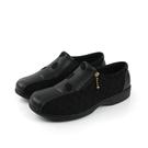Moonstar 休閒鞋 黑色 女鞋 LAL0156 no968