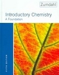 二手書博民逛書店《Introductory Chemistry: A Found
