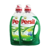 Persil 濃縮40%全效能洗衣精 (綠) 2.5L (2入組)