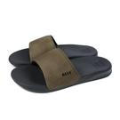 reef 拖鞋 戶外 防水 棕綠色 男鞋 RF0A3ONDGTA no392
