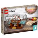 LEGO 樂高 Ideas 系列 Shi...