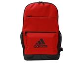 Adidas 中性紅色後背包-NO.DM2919
