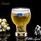 無鉛強化玻璃杯創意果汁杯水杯耐熱加厚啤酒杯 HM范思蓮恩