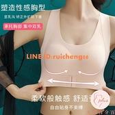 【2件裝】無痕內衣女小胸聚攏收副乳調整型文胸夏薄款【大碼百分百】