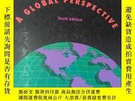 二手書博民逛書店MANAGEMENT:A罕見GLOBAL PERSPECTIVE