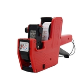 打碼機 打碼機價格全自動手動日期標價紙超市打碼器價碼器小型油墨手持價簽打印槍