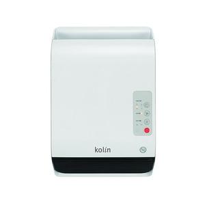 歌林居家浴室遙控陶瓷電暖器KFH-LN123WP