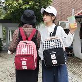 後背包 韓版校園森系簡約日系後背包包女