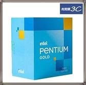 (需搭配主機板或顯示卡出貨) Intel Pentium G6405 雙核心處理器 / 4.1Ghz/LGA1200