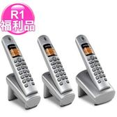 R1【福利品】MOTOROLA數位3手機無線電話D403