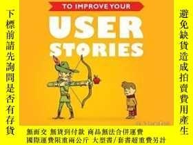 二手書博民逛書店Fifty罕見Quick Ideas To Improve Your User StoriesY364682