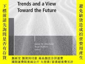 二手書博民逛書店Needs罕見Assessment: Trends and a View Toward the Future: N