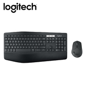 【logitech 羅技】MK850 多工無線鍵盤滑鼠組 【贈洗衣槽清潔粉】