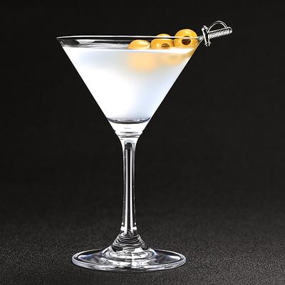 快速出貨 紅酒杯-無鉛水晶雞尾酒杯馬天尼杯特飲杯馬提尼杯 高腳杯香檳杯 【快速出貨】