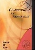 二手書博民逛書店《Competing for Advantage With In