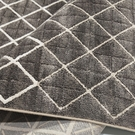 范登伯格 泰坦 比利時進口地毯-網格咖單240x330cm