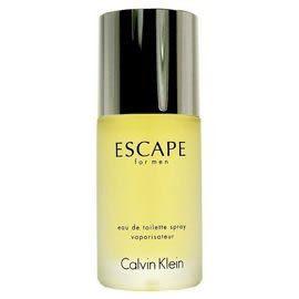 Calvin Klein Escape for Men 逃離男用香水 50ml