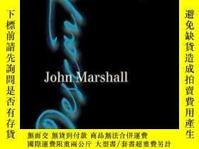 二手書博民逛書店Descartes s罕見Moral Theory-笛卡爾的道德理論Y436638 John Marshall