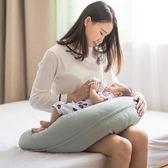 康卡娜孕婦枕新生兒喂奶墊哺乳枕孕婦護腰枕抱托靠枕可水洗抱枕『夢娜麗莎精品館』