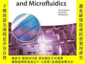 二手書博民逛書店Nanotechnology罕見for MicrofluidicsY410016 Xingyu Jiang (