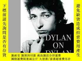 二手書博民逛書店Dylan罕見On DylanY364682 Bob Dylan 101 Distribution 出版20