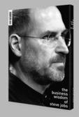 (二手書)賈伯斯的人生語錄:關於科技創新‧經營領導‧生命與愛的250則智慧結晶