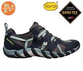 丹大戶外 美國【MERRELL】兩棲鞋 Waterpro Maipo 2 女鞋 水陸兩用 黃金大底 深藍 ML19924
