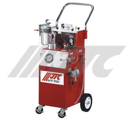 《VISA汽車修護設備》自動循環冷氣管路清洗機  JTC-4631 .