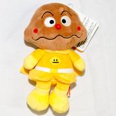 咖哩麵包超人 玩偶 日本正版