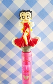 【震撼精品百貨】Betty Boop_貝蒂~造型原子筆-禮服