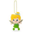 T-ARTS Disney Toy Company 擦擦吊飾 婷可仙子_TA21465