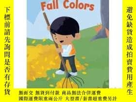 二手書博民逛書店Fall罕見ColorsY346464 Margo Gates;