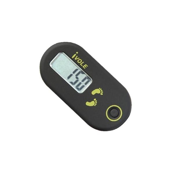 計步器 萬向3D單功能電子計步器游戲計數器萬步計老人走路跑步記步器 萬寶屋