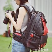 相機包 拉桿相機包 旅行雙肩攝影包 相機背包 大容量便攜單反拉桿箱男女 igo 歐萊爾藝術館