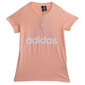 Adidas ESS LI SLI TEE  短袖上衣 CZ5770 女 健身 透氣 運動 休閒 新款 流行
