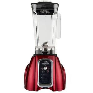 【SUPERMUM】專業營養生機調理機(贈送調理杯) BTC-A3(紅色)