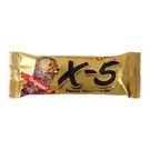 韓國 SAMJIN X-5 花生巧克力捲心酥 36g 進口/團購/零食/餅乾 ◆86小舖◆